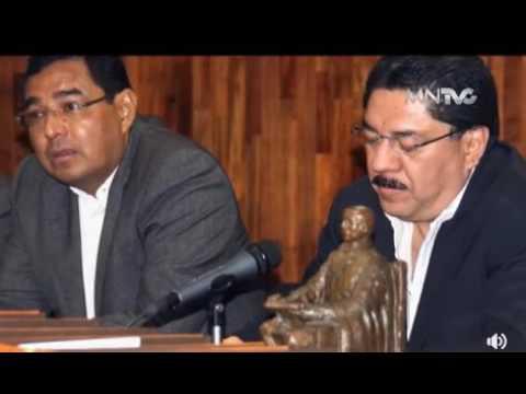 """""""Que no se nos olvide nadie"""": Ulises Ruiz, ex gobernador de Oaxaca"""