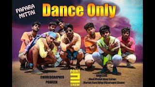 R K Nagar Papara Mittai Gana Guna Dance Cover Point2Crew Fan Made