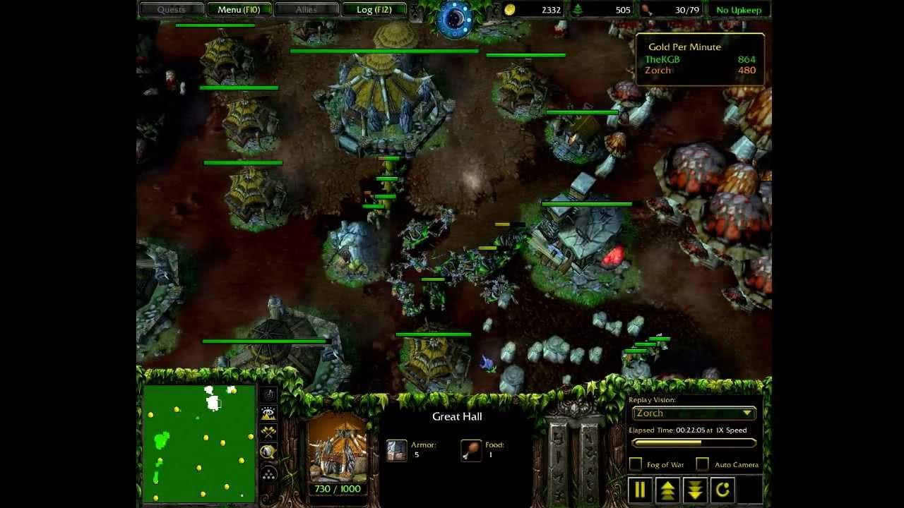 Download Lets Play Warcraft Total War Multiplayer 04: NAPOLEON!