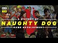 The History Of Naughty Dog Games NowThis Nerd mp3