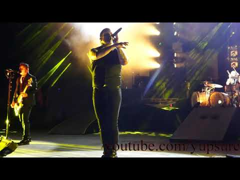 Shinedown - Monsters - Live HD (Bethel Woods Center 2019)