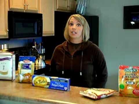 Gluten Free Diets: Gluten Free Info Resources