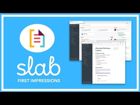 Slab Team Wiki Review: Features, Pricing & Thoughts