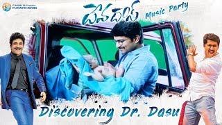 Baixar Discovering Dr. Dasu - Natural Star Nani | #Devadas Music Party Event