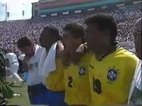 1994 Fifa World Cup Final,Brazil vs Italy...