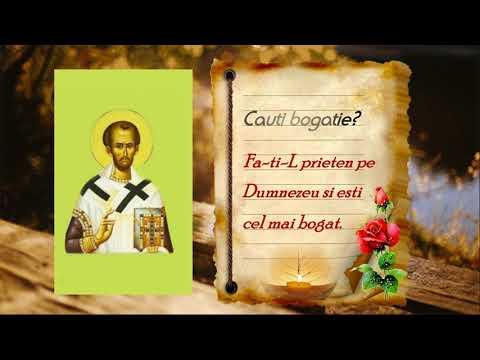 Sf. Ioan Gura de Aur - Viata nu e joaca! -  Sfaturi duhovnicesti pentru mantuire