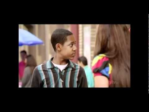Everybody Hates Chris - A Puerto Rican Bed-Stuy
