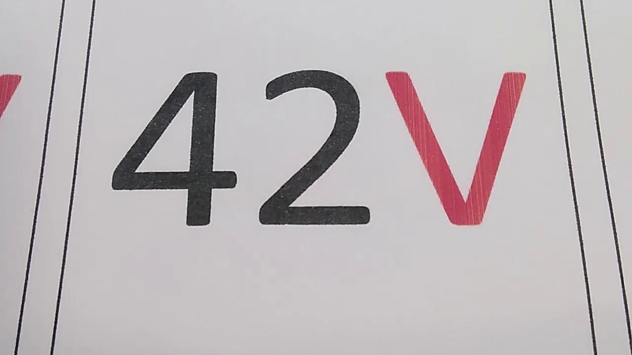 🔥🔥 NÚMEROS que SALDRÁN el 04 DE MARZO 2021 🔥🔥 NÚMEROS para HOY Numerología 🔞