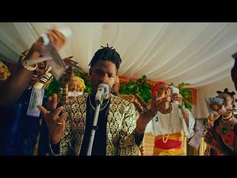 Joeboy - Celebration (feat. Laycon, Ckay, Blaqbonez & Jinmi Abduls)