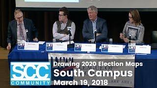 Drawing 2020 Election Maps:  Fair Representation
