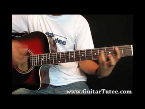 Lisa Loeb How By Guitartutee Youtube