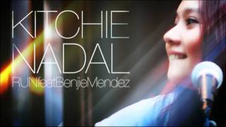 Kitchie Nadal - Run feat Benjie