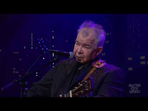 "John Prine ""Angel From Montgomery"" 