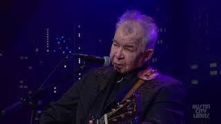 "John Prine ""Angel From Montgomery"" | Austin City Limits Web Exclusive"
