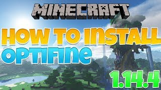 The best way to install shaders and optifine in minecraft