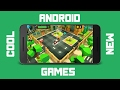 Top 10 Cool And New Android Games On Google Play Feb 2017 !