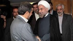 """Ahmadinejad Out After Iranian """"Election"""""""