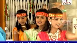 Mai Ke Baje Paijaniya Paome Chhama Chham | Bhojpuri Super Hit Durga Bhajan | Ravindra Rashila
