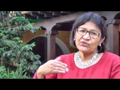 Aída Walqui: lengua materna y segunda lengua