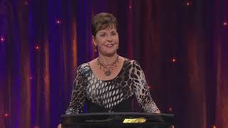 ジョイス・マイヤー - 神様って誰?パート2 Joyce Meyer - Who Is God Part2