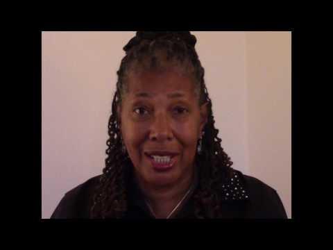 Caroline Merrill Interview Part 2