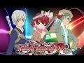 Tales of Innocence R Intro [HD]