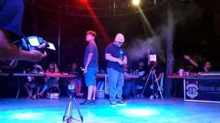 Event: Pampanga Vape Xpo - Cloud Chasing Competition 01