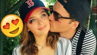Video Joey King & Jacob Elordi 😍😍😍 - CUTE AND FUNNY MOMENTS (The Kissing Booth 2018) download MP3, 3GP, MP4, WEBM, AVI, FLV Oktober 2018