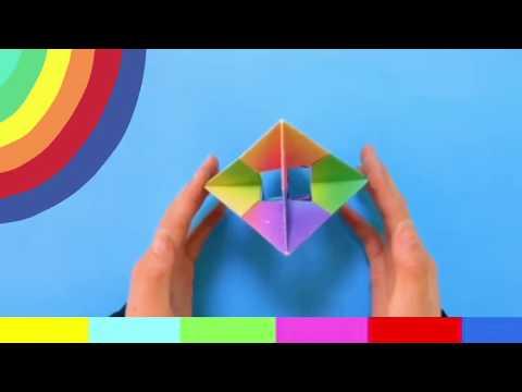 Diy Spinner Paper Super
