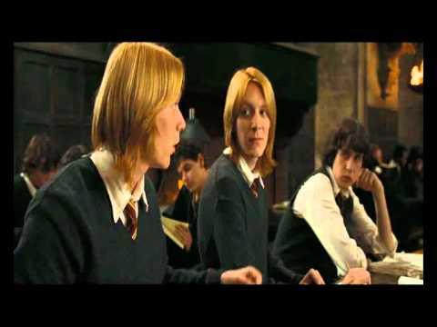 Ma scène préférée dans Harry Potter et la Coupe de Feu (HP4). poster