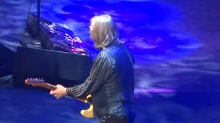 Tom Petty - It's Good To Be King - Cleveland - 6/10/17