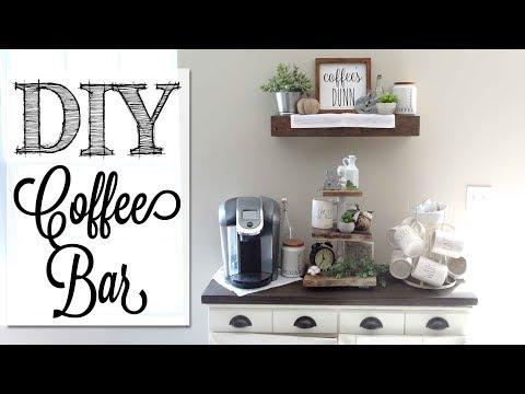 diy-coffee-bar