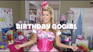 "Birthday GoGirl (Official Music Video, no intro) by Jennifer Murphy ""GoGirl"", ft. Julianna Murphy"