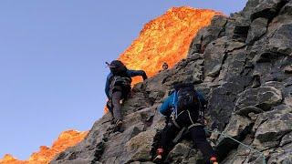 How To Climb The Matterhorn