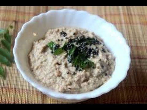 recipe: how to make peanut chutney in hindi [11]