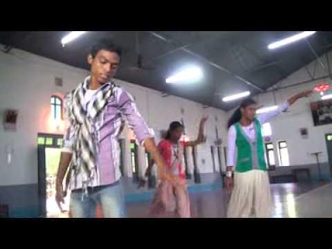 Dular Prabhu Tin    Full video Christmas Song    Amak Aran    Santali hit Song    Choice