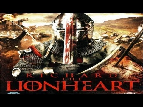 Lionheart Movie RICHARD THE LIO...