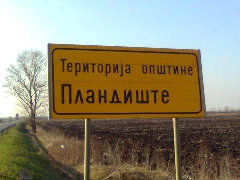 Zadnja kuca Srbija - Plandište