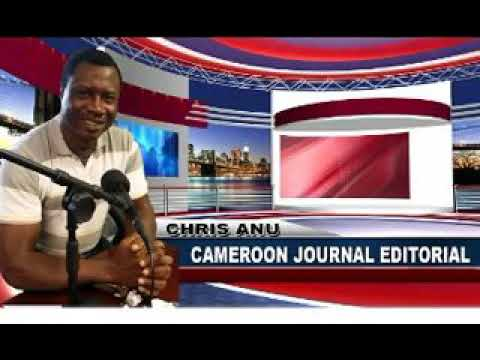 """Donald Trump's message to the Southern Cameroonians"" by Chris Anu of Cameroon Journal"