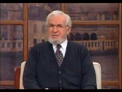 Sorular Cevaplar 6 - Dinimi Öğreniyorum Hayat Dersleri - Prof. Dr. Cevat Akşit