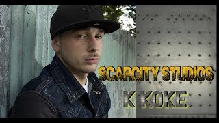 K Koke -  The Untold Story Of....(ScarcityOriginal)
