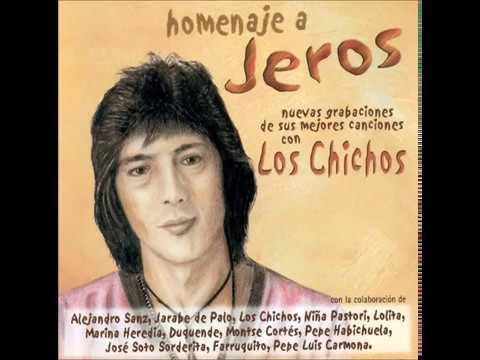 Homenaje a Jeros - Los buenos momentos (popurrí) - Letra