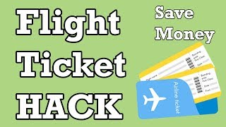 Book Cheaper Flights! Simple Hack to Save Money - Book a Flight with a VPN