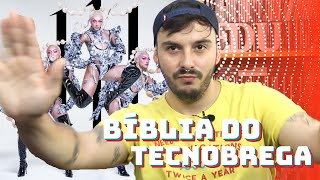 "Baixar Bora falar sobre O ÁLBUM ""111"" da PABLLO VITTAR? - REVIEW"
