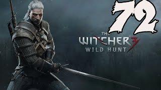 The Witcher 3: Wild Hunt - Gameplay Walkthrough Part 72: A Dangerous Game