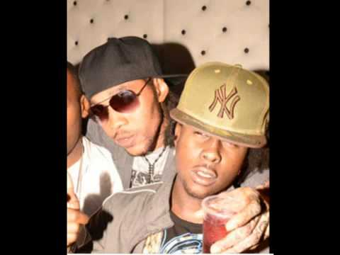 vybz kartel ft popcaan, shawn storm gaza slim   empire for ever   {worldboss riddim}   june 2011