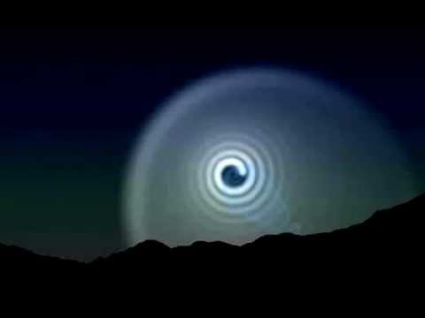 amazing Norway Cloud Spiral, Mysterious Lights In The Sky!!!!!!!!!!!!