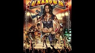 From Parts Unknown : Fight Like A Girl Trailer - Pro Wrestling Action/Horror Movie (2014))