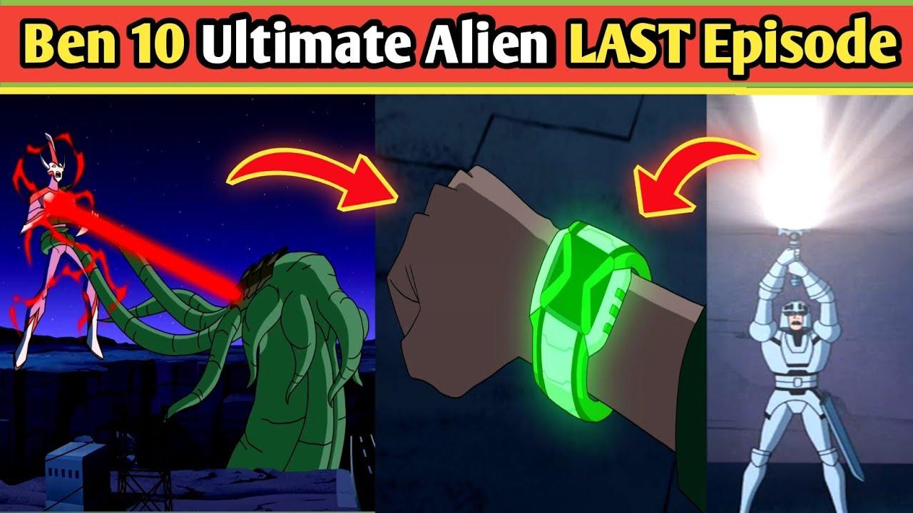 Download Ben 10 Ultimate Alien Last Episode 🤔? Ben 10 Ultimate Alien   Ben Vs Dagon   Ben 10 Last Episode 🔥🔥