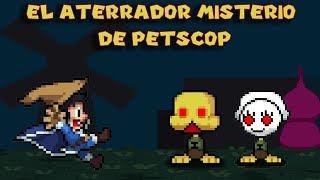 El Aterrador Misterio del Videojuego Petscop - Pepe el Mago